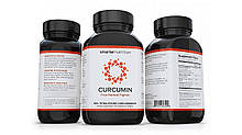 Curcumin (Куркумін) - капсули для суглобів