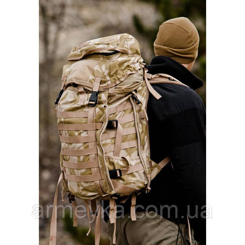 Рюкзак Karrimor Predator Patrol Pack 45L, DDPM. Великобритания, оригинал.