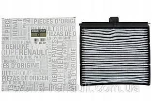 Renault (Original) 7701064237 - Фильтр салона угольный на Рено Scenic II