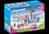 Конструктор Playmobil 70008 SuperSet Королевский бал, фото 1