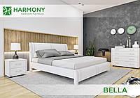 """Кровать """"BELLA"""", бук массив"""