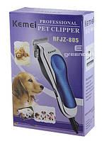Машинка для стрижки животных Kemei RFJZ-805 (20)