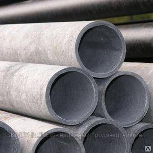 Трубы асбестоцементные безнапорные 150мм (L 4)