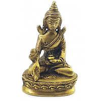 "Бронзовая статуэтка ""Будда"""
