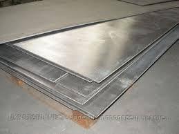 Лист жаропрочный, нержавеющая сталь, 6,0 мм AISI 310S