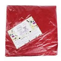 Простирадла Panni Mlada™ 0,8х2,0 м (20 шт/пач) зі спанбонд 20 г/м2 Колір: червоний