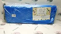 Чохол для педикюрної ванночки Panni Mlada™ 50х70 см (100 шт/пач) з поліетилену Колір: синій/blue