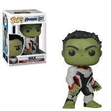 Коллекционные фигурки Фанко Поп Funko Pop Халк Hulk