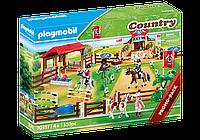 Конструктор Playmobil 70337 Большой конный турнир, фото 1