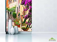 Фотообои Горшки с цветами