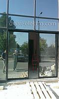 Автоматические двери GILGEN