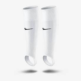 Гетры без носка Nike Stirrup III белые SX5731-100 (ориинал)