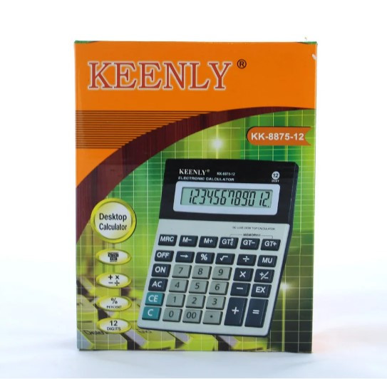 Калькулятор kk 8875-12 60