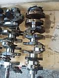 Коленчатый вал коленвал VK45DE Infiniti FX45 M45 Q45 12200AR000, фото 3