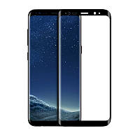 Защитное стекло Hoco 3D Full High Transparent Tempered Glass для Samsung G960 (S9) Black
