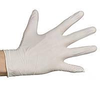 Перчатка латексная опудренная STENSON (XL) 100 шт (LP55-XL)