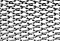 Сетка просечно-вытяжная х\к, 60 мм