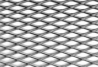 Сетка просечно-вытяжная х\к, 40 мм