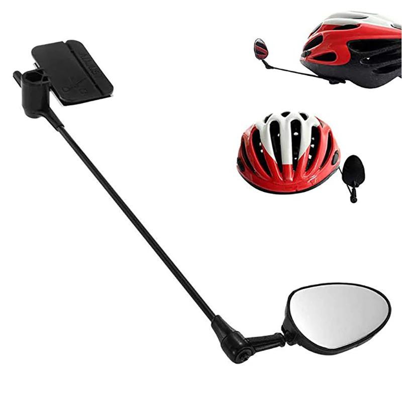 Зеркало велосипедное на шлем Pro Star JG-1038B