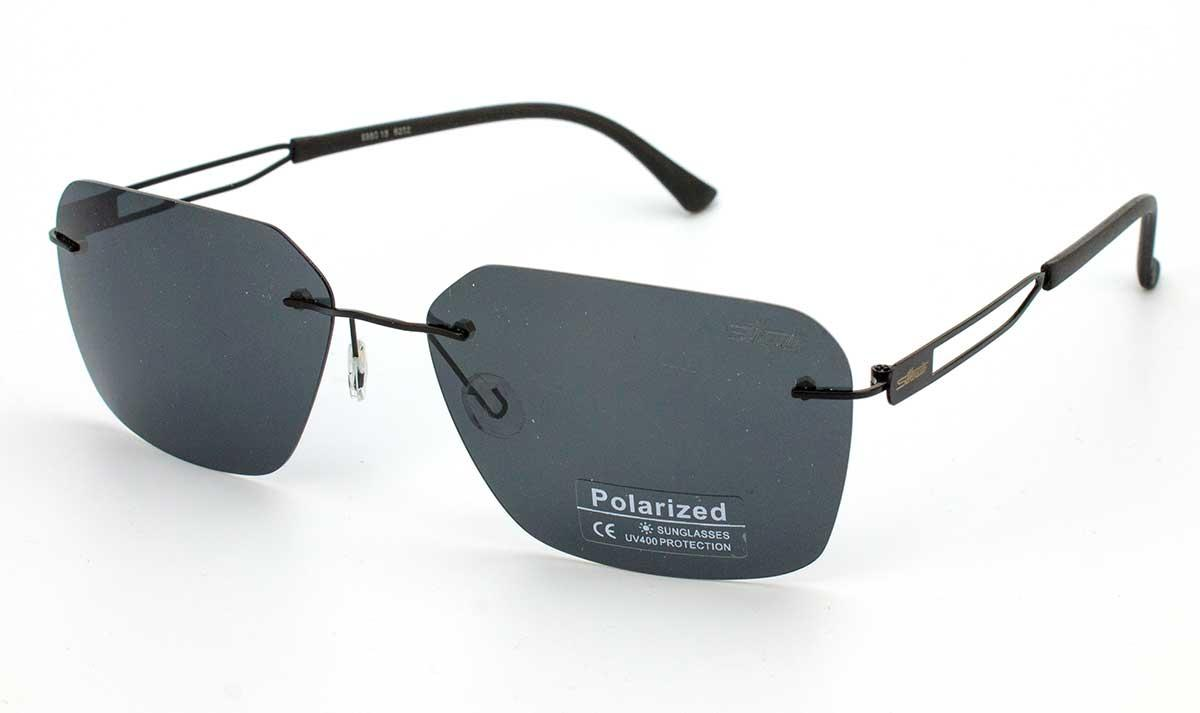 Солнцезащитные очки Silhouette 9960 polarized