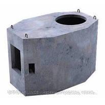 Кабельный колодец связи, ККС-3-10 (80)