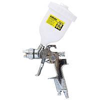 Краскораспылитель Hvlp D1,3ММ хром С В-Б пласт Sigma SKL11-236604