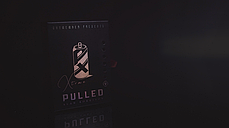 Реквизит для фокусов | PULLED EXTREME (Silver) by Alan Rorrison, фото 2
