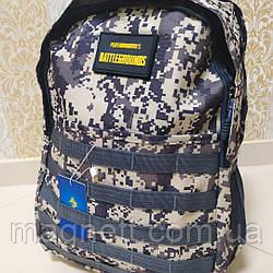 Рюкзак косплей PUBG Battlegrounds (песочный цвет)
