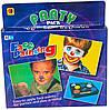Аквагрим для Дітей Face Painting