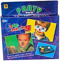 Аквагрим для Дітей Face Painting, фото 1