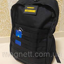 Рюкзак косплей PUBG Battlegrounds (черный цвет)