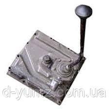 Крышка МТЗ КПП   с кулисой   пр-во МТЗ   70-1702010