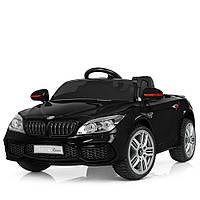 Детский электромобиль Bambi M 2773 Черный (M 2773 EBLR-2)