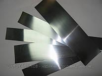 Молибденовый лист 200х800 мм