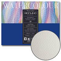 Склейка-блок для акварели Fabriano Watercolor 300г/м2 среднее зерно A3 (30х40см) 20л. (73613040)