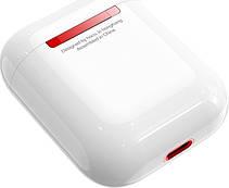Беспроводные наушники Bluetooth Hoco ES28 Original Series White Оригинал! EAN/UPC: 6931474704597, фото 3