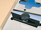 Шаблон для столешниц CMT650 / Virutex PFE60 при помощи ручного фрезера, фото 4