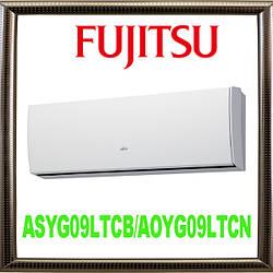Кондиционер Fujitsu ASYG09LTCB/AOYG09LTCN