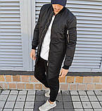 Чоловіча Куртка. Парку Весна., фото 4