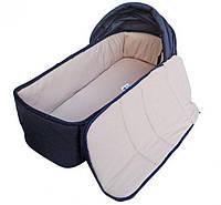 Люлька-переноска для новорожденного ребенка Chicco Sacca Transporter 963973974, КОД: 1354394