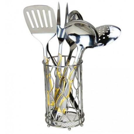 Кухонные принадлежности Rainstahl 7предметов, RS8147-7