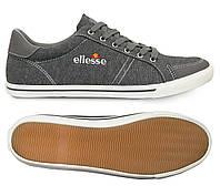Чоловічі кеди Ellesse Calal 42 Сірі EL84040142, КОД: 1398044