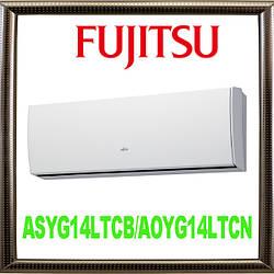Кондиционер Fujitsu ASYG14LTCB/AOYG14LTCN