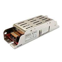 Блок питания Biom ARL компактный 12 В IP 20 150 Вт с перфорацией А00868, КОД: 1394108