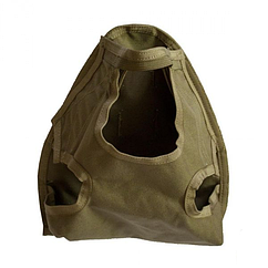 Подсумок Flyye RAV Gas Mask Bag Khaki FY-PH-O007-KH, КОД: 158288