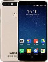 Смартфон LEAGOO Power 2 2 16GB Gold 73677, КОД: 1355325