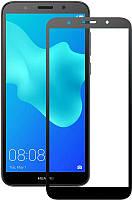 Защитное стекло Mocolo 2.5D Full Cover Tempered Glass Huawei Y5 2018 Черный 73612, КОД: 1171699