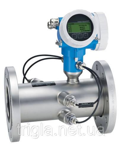 Proline Prosonic Flow B 200 Ультразвуковой расходомер
