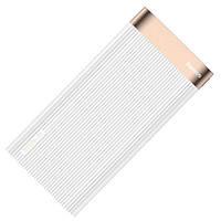 Внешний аккумулятор Baseus Parallel Type-C PD+QC3.0 20000mAh 2USB White 275263, КОД: 1379300