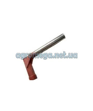 Корпус кулака Т-16 ДСШ14.31.021-4